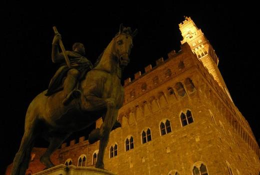 Foto palazzo Firenze